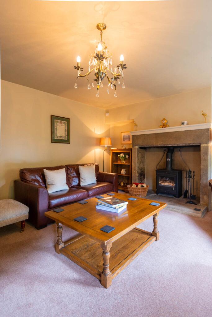 Chatsworth Dining Room: Chatsworth Estate Cottages