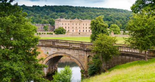 Featured image for English Tourism Week 2021 – Derbyshire