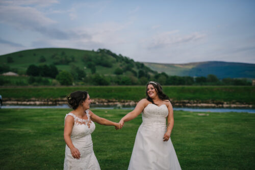 Featured image for Planning an Outdoor Wedding