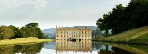 Featured image for What's on at Chatsworth House this August?