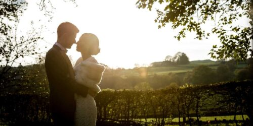 Featured image for The perfect retreat for couples in the Yorkshire Dales