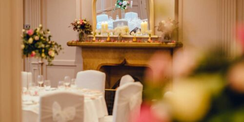 Featured image for Ambience Venue Styling