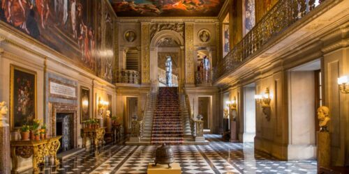 Featured image for An Exclusive Glimpse Into the 'Secrets & Stories' of Chatsworth