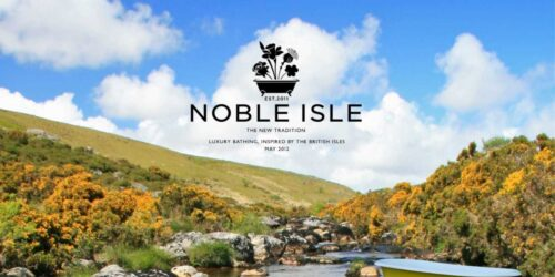 Featured image for Introducing Noble Isle