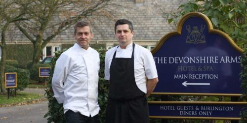 Featured image for Yorkshire's Finest Dining Experience is Heaven Sent