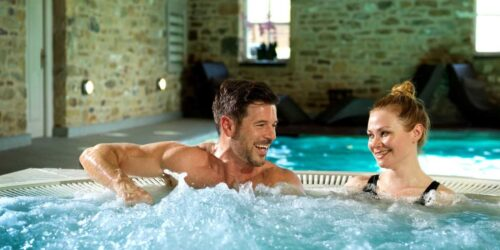 Featured image for A Romantic Break for Two