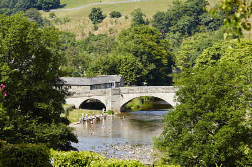 Featured image for Picnics at Bolton Abbey