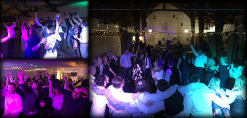 Featured image for Hi-Life Entertainment – Wedding DJ
