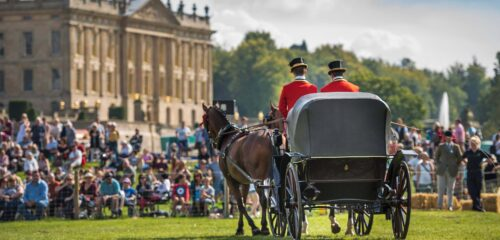 Featured image for Chatsworth Country Fair