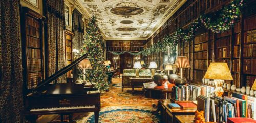 Featured image for Christmas at Chatsworth