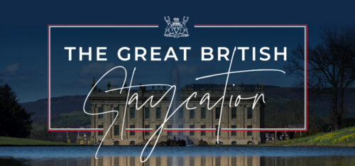 Featured image for The Great British Staycation Giveaway