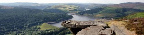 Featured image for Summer staycations in the Peak District