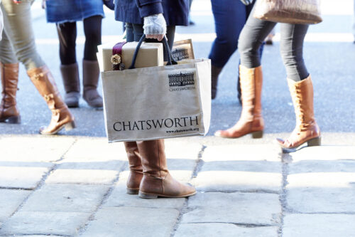 Featured image for Chatsworth Christmas Market