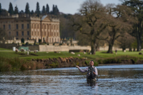 Featured image for Exclusive Fly Fishing Breaks on the Chatsworth Fishery