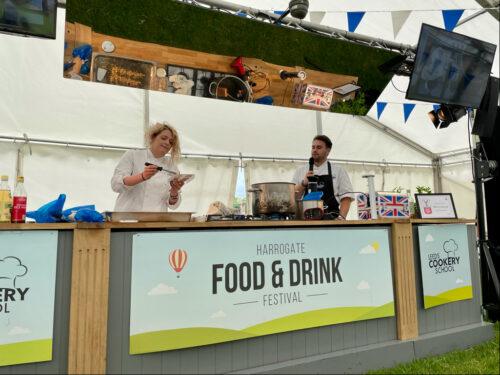 Featured image for Harrogate Food & Drink Festival