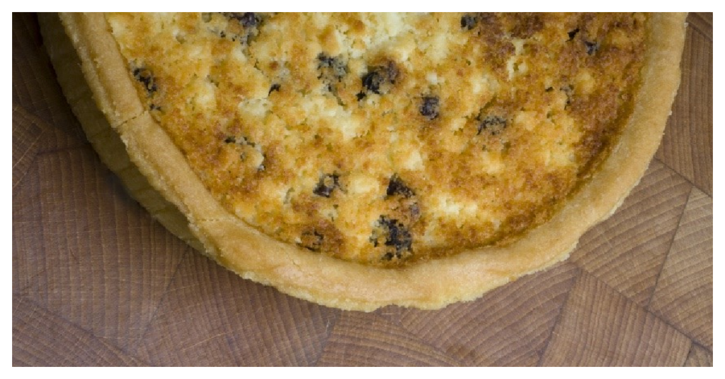 Traditional Yorkshire foods and where to find them - Yorkshire curd tart