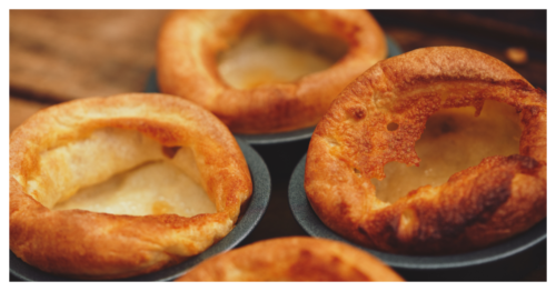 Featured image for Traditional Yorkshire foods and where to find them
