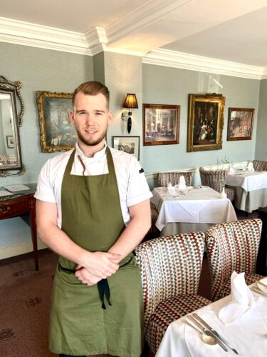 Featured image for Meet the team – Cavendish Hotel