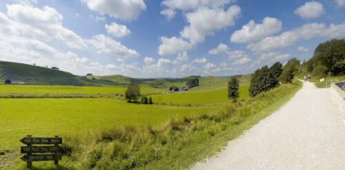 Featured image for All you need to know about the Tissington Trail
